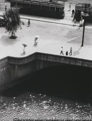 作品画像:数寄屋橋の午後
