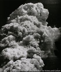 作品画像:きのこ雲 爆発20分以内2