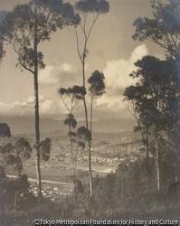 作品画像:丘の上からの風景#1