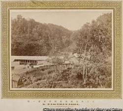作品画像:幌内 炭鉱 No.1