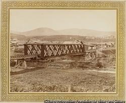 カツナイ 橋
