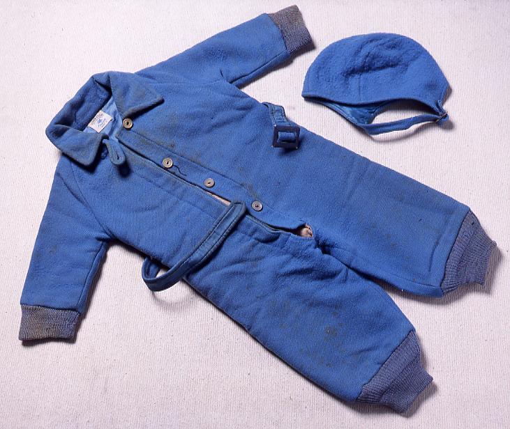 作品画像:幼児服(つなぎ・ララ物資)