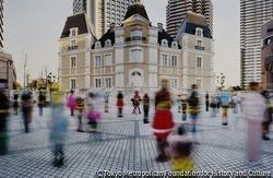 作品画像:恵比寿ガーデンプレイス