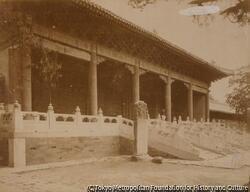 孔廟大成門 (No. 64)