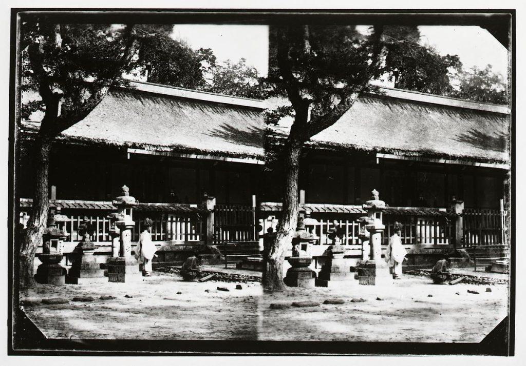 作品画像:東大寺 手向山神社