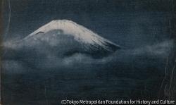 作品画像:(富士山)