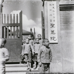作品画像:聖慈院 新京(長春)