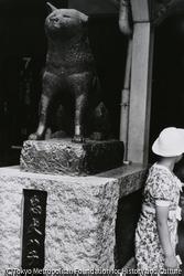 作品画像:渋谷駅前