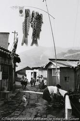作品画像:長崎市 日の出町