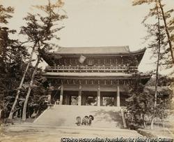 作品画像:京都・知恩院