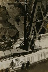 作品画像:石炭荷役機に関する研究