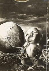 作品画像:地球の味