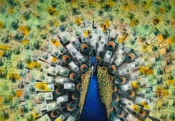 作品画像:円鳥