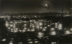 作品画像:東京夜景