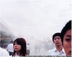 作品画像:平和記念日・広島