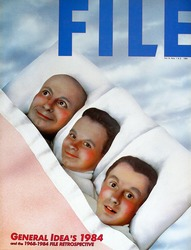 作品画像:File Megazine, complete box set