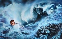 作品画像:海のたまご