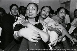 作品画像:バンガーロル、マドラス、バングラデシュ、ボンベイからやってきたユーナックたち