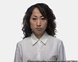 作品画像:Suga Chitose Dec. 23, 2008