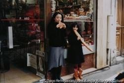 作品画像:1982 and 2005, Paris, France