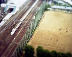 作品画像:東京 日本 2004
