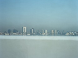 作品画像:レインボーブリッジ、お台場、東京