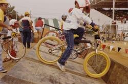 作品画像:BMX(バイシクルモトクロス)、オハイオ州スプリングフィールド