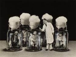 作品画像:理性と薬剤