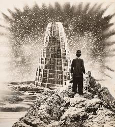 作品画像:都市の黙示録Ⅰ-バビロン脱出-