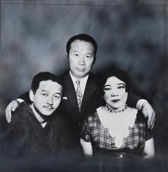 作品画像:夫婦の親