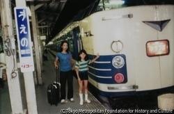 作品画像:1982 and 2006, Tokyo, Japan