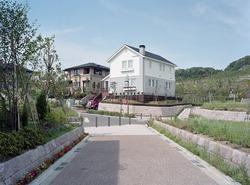 作品画像:湘南国際村、神奈川
