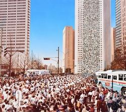 作品画像:民族の祭典