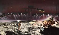 作品画像:ここも宇宙だ