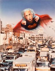 作品画像:空飛ぶヒットマン