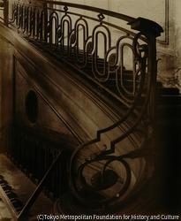 作品画像:フルーリー館(1768年)、後に国立土木学校、サン・ペール通り28番地