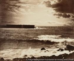 作品画像:海景