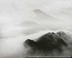 作品画像:晴れ行く パノラマ台