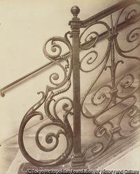 作品画像:ラポルト・ド・セヴァンクール館、サン・タンヌ通り34番地