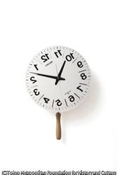 作品画像:Animated Clock (01)