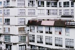 作品画像:廃業したホテル 2