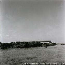 作品画像:与論島