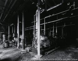 作品画像:サッポロビール恵比寿工場