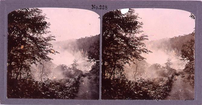 作品画像:登別温泉(No.228)