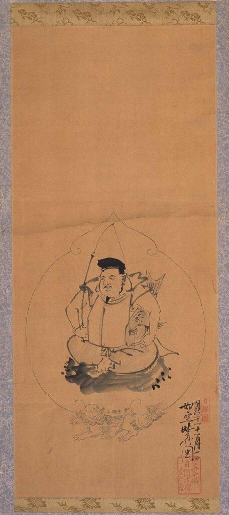 作品画像:日課図(恵比寿)