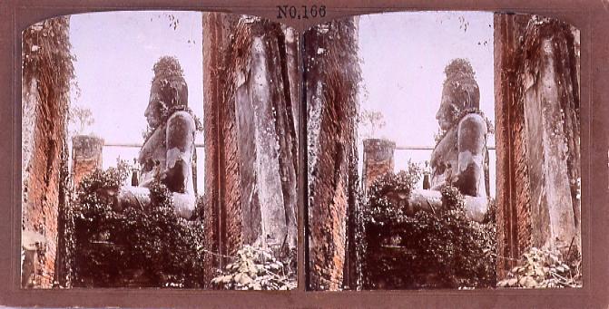 作品画像:暹羅国(No.166)