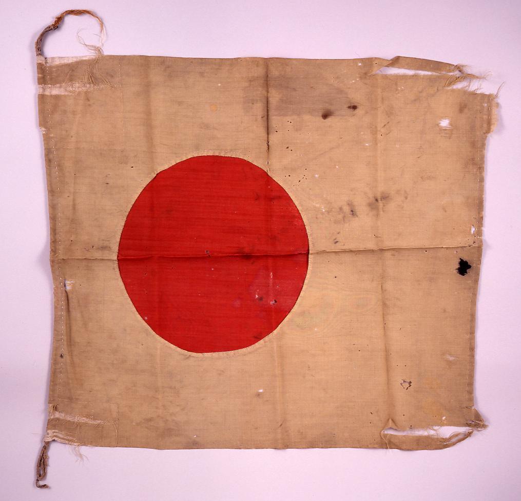 作品画像:幕府軍艦旗