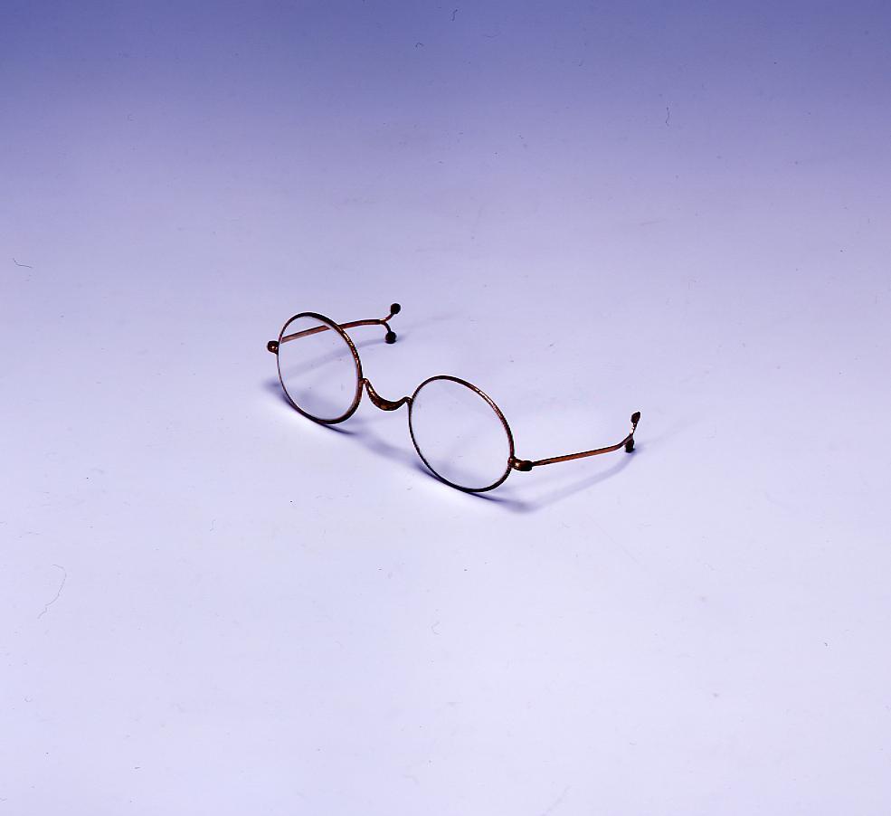 作品画像:眼鏡