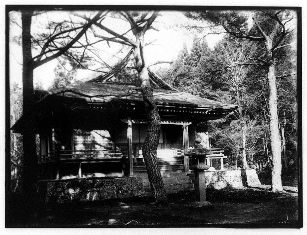 作品画像:寺院
