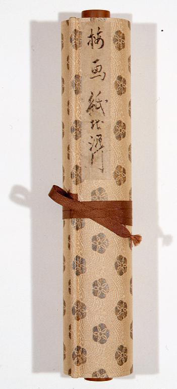 作品画像:紀州徳川家御上邸梅御殿窺艸